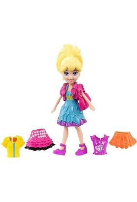 Polly Pocket ve Renkli Kıyafetleri CBW79-DWC83