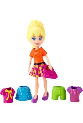 Polly Pocket ve Renkli Kıyafetleri CBW79-CGJ01