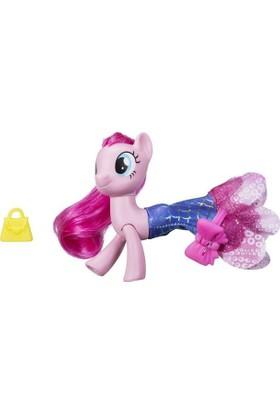 My Little Pony Değişebilen Deniz Ponyleri Pinkie Pie C0681-C1826
