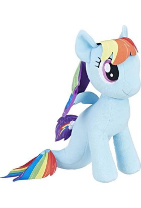 My Little Pony Büyük Peluş Rainbow Dash B9817-C2965