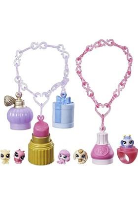 Littlest Pet Shop Mini Miniş Ve Aksesuar Seti B9345-C1893