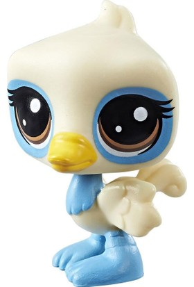 Littlest Pet Shop Tekli Miniş B9388-C2888