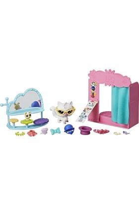 Littlest Pet Shop Miniş Mini Oyun Seti E0393-E1015