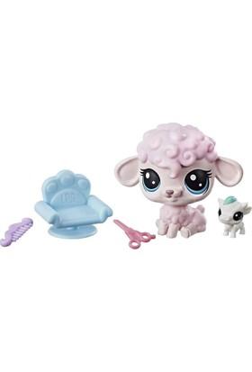 Littlest Pet Shop Miniş Ve Yavrusu B9358-E0460
