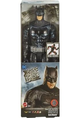 Justice League Movie 30 cm Aksiyon Figür FGG78-FPB51