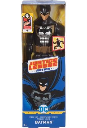 Justice League Action Aksiyon Figür FBR02-FPC62