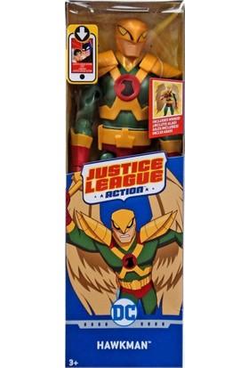 Justice League Action Aksiyon Figür FBR02-FPC64