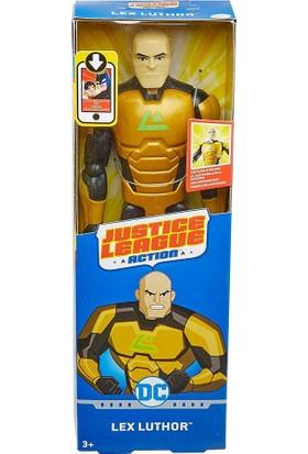 Justice League Action Aksiyon Figür FBR02-FPC66
