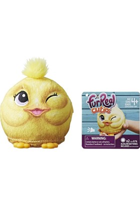 FurReal Sevimli Dostlarım Chick E0783-E0941