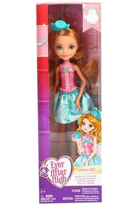 Ever After High Çay Partisi Prensesleri DVJ12-FPD53