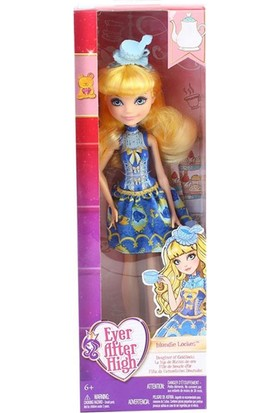 Ever After High Çay Partisi Prensesleri DVJ12-FPD54