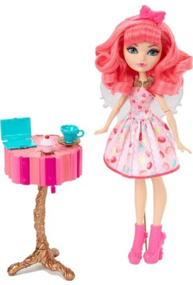 Ever After High Prensesleri Ve Lezzetli Aksesuarları FPD63-FPD65