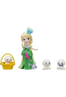 Disney Frozen Little Kingdom Prenses Ve Arkadaşı B5185-B9875