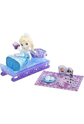 Disney Frozen Little Kingdom Hikaye Seti B5188-E0231