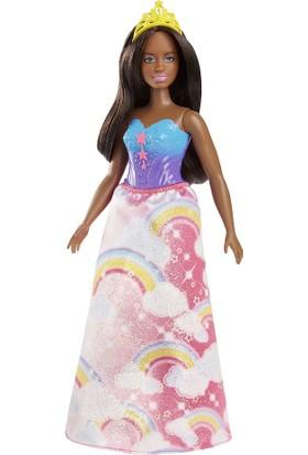 Barbie Dreamtopia Prenses Barbie Bebekler FJC94-FJC98
