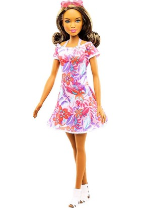 Barbie Bebek Ve Eğlenceli Aksesuarlar Serisi FPR53-FPR55