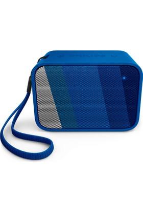 Philips BT110A Pixelpop Tașınabilir Kablosuz Hoparlör