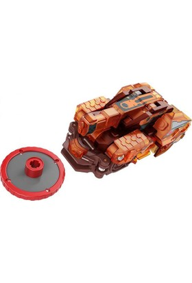 Optimorphs Combat Hırçın Stegazorus 3D Dönüşen Araç 101683126