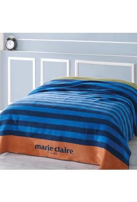 Marie Claire Çift Kişilik Battaniye 200X220 Cm Lıgna Multi