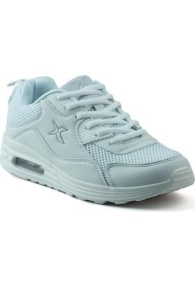Kinetix Alven Mesh W Beyaz Kadın Sneaker