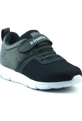 Kinetix Anka Lacivert Gri Erkek Çocuk Yürüyüş Ayakkabısı