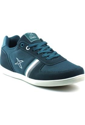 Kinetix Oreta Petrol Erkek Sneaker Ayakkabı