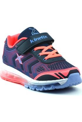 Kinetix 100294391 Temora Kız Çocuk Günlük Spor Ayakkabı