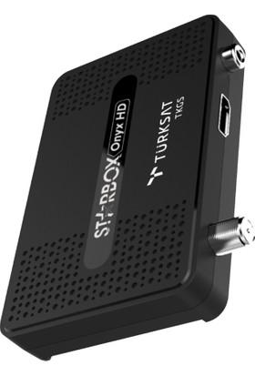 Starbox Onyx HD Dijital Uydu Alıcısı