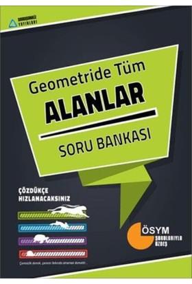 Sıradışıanaliz Geometride Tüm Alanlar Soru Bankası - Mesut Ahbaht