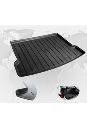 Rizline Peugeot Partner Tepe Allure 2008 Sonrası 3D Bagaj Havuzu