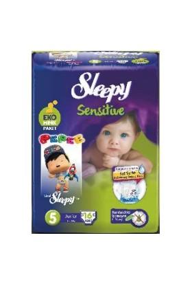 Sleepy Sensitive Ekominik 5 No. 16lı 11-18 Kg