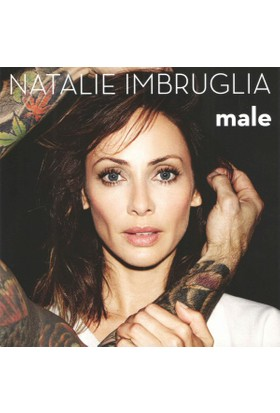 Natalie Imbruglia - Male CD