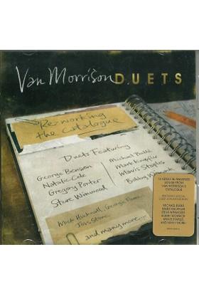 Van Morrison - Duets: Re-Working The Catalogue CD