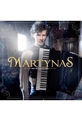Martynas - Martynas CD