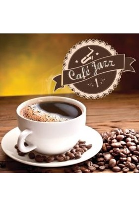 Various Artists - Cafe Jazz 1 (2 CD)