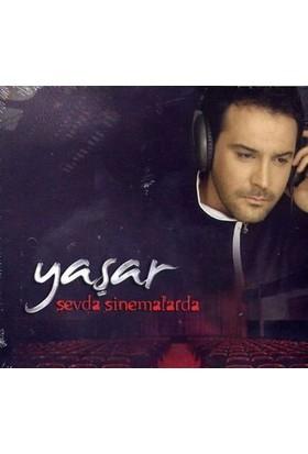 Yaşar - Sevda Sinemalarda CD