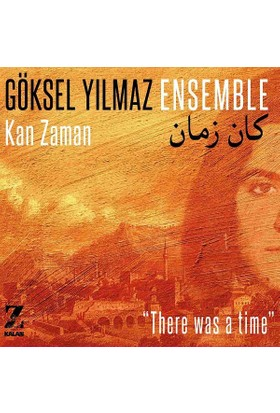 Göksel Yılmaz / Ensemble - Kan Zaman CD