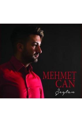 Mehmet Can - Şeytan CD