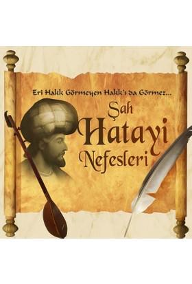 Various Artists - Şah Hatayi Nefesleri CD