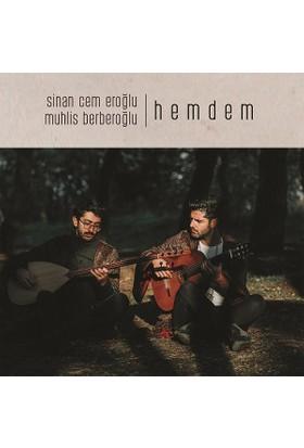 Sinan Cem Eroğlu / Muhlis Berberoğlu - Hemdem CD
