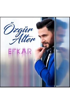 Özgür Alter - Efkar CD