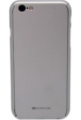 Vorson iPhone 6/6S 360 Full Protective Kılıf