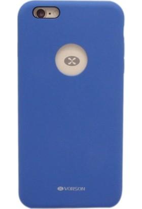 Vorson VP 020 iPhone 6/6S Plus Silikon Rubber Kılıf