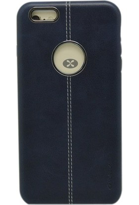 Vorson VP 021 iPhone 6/6S Plus Deri Kılıf