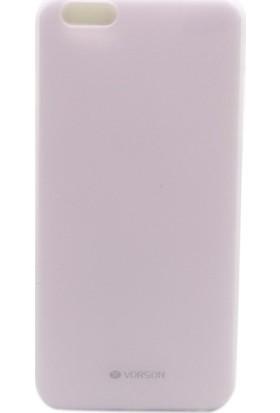Vorson VP 035 iPhone 6 Plus Mat PP Kılıf