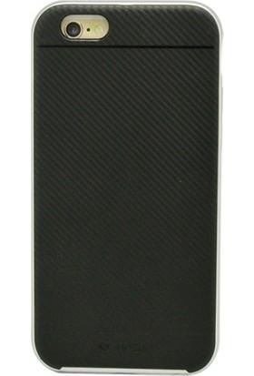 Vorson VP 037 iPhone 6/6S Karbon Baskılı Kılıf