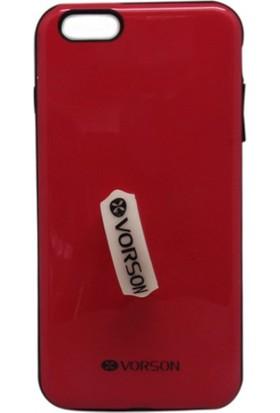 Vorson VP 039 iPhone 6/6S Plus Parlak Biritli Kılıf