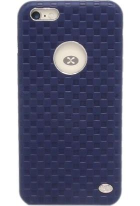 Vorson VP 045 iPhone 6/6S Plus 5.5 Deri Kılıf