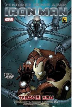 Marvel Comics Ironman Yenilmez Demir Adam Cilt 8-Tedavisi Yok