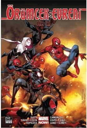 Marvel Comics Amazing Spider Man Cilt 2-Örümcek Evreni